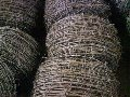 Проволока колючая оцинкованная рифленая ГОСТ 285-69