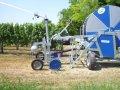 Дождевальная машина NETTUNO D200 100/550 (лизинг, кредит)