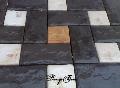 Плитка тротуарная `Брусчатка`