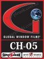 Автомобільна тонировочная плівка Global CH 05