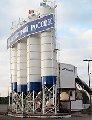 Заводи для готування цементобетонних сумішей