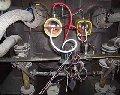 Преобразователь воздуха и топлива на стекольном заводе