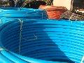 Трубы напорные из полиэтилена ПЕ-80