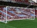 Ворота футбольные, профессиональные (7320*2440)