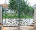Виробу з металів : сходи, двері, ворота