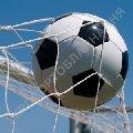 Siatki wiązane do piłki nożnej