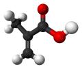 Метакрилова кислота (Кислота метакриловая)