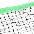 Grid badmintonny (having stitched vinyl skin). Grids for badminton