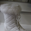 Winter women's boots