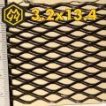 Сетка просечно-вытяжная 3,2х13,4х1,5х1,0