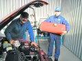 Профессиональная установка газобалонного оборудования 2, 4-го поколения