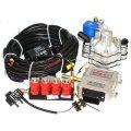 Комплект газового оборудования 4-го поколения Stag 200 GoFast