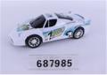 Машинка CJ-0687985