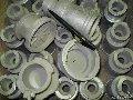Отливки чугунные ручной работы (литье)