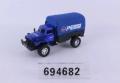 Игрушечная машинка Pepsi CJ-0694682