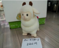 Zabawki miękkie dziecko BL-4798-3
