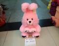 Zabawka króliczek H-1429-30