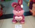 Zabawka króliczek H-1449-40