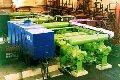 Поршневые компрессоры 2ГМ, 4ГМ нефтеперерабатывающей промышленности для дожатия водородосодержащих и дымовых газов, а также технического водорода в установках каталитического риформинга и гидроочистки дизельных топлив.