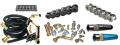 Гибкие соединения для мачты погрузчика ДВ1661 6-Гх18-Гх18L, 2000 (ГУР - ЦБС 63х110)