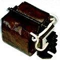 Пускорегулирующие устройства (дроссели): Для ртутных ламп типа ДРЛ-125...