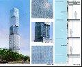 Башни вентиляционные