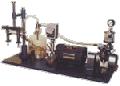 Автоматические вакуумные машины линейного типа для дозирования жидкостей по уровню TFC (до 100 доз в минуту). Оборудование для вакуумного разлива негазированных жидкостей