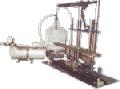 Автоматические вакуумные машины линейного типа для дозирования жидкостей по уровню LPV (до 100 доз в минуту). Оборудование для вакуумного разлива негазированных жидкостей