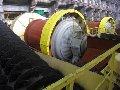 Производство окатышей, мощность - 9,6 млн.тн