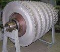 Изготовление лопаток газовых и паровых турбин (запасные части)