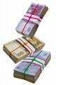 Резинки для денег Х-образные ВМ.5522