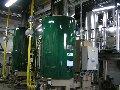 Энергосберегающие скоростные прямоточные водотрубные парогенераторы Clayton (Клейтон)