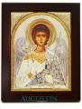 Икона Ангел Хранитель 15,5*18,7см