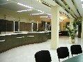 Банковская мебель
