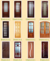 Деревянные двери экспорт, Украина