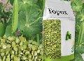 Горох колотый шелушеный зеленый ТЕРРА 1 сорта