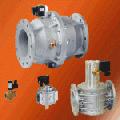 Нормально-закрытые газовые клапана M16/RM N.C. с ручным взводом