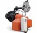 Двухступенчатая газовая прогрессивная горелка BGN 390 LX V 60Hz