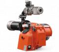 Двухступенчатая газовая прогрессивная горелка BGN 250 MC 60Hz