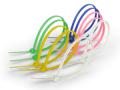 Хомуты кабельные