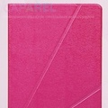Чехол XUNDD Stand Case Pink для iPad Mini/Mini 2 (Retina)