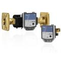 Ультразвуковой составной теплосчетчик Multidata WR3, 65/25,0/фланец для измерения тепловой энергии, расхода и объема воды