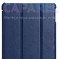 Чехол iCarer Ultra thin Case Blue для iPad Air