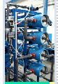 Установки механической фильтрации и обезжелезивания
