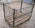 Тара металлическая для транспортировки и хранения различных грузов