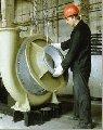 Турбокомпрессоры одноступенчатые