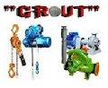 Industrial pumps, units pump