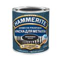 Молоткова фарба для металу антикорозійна Hammerite