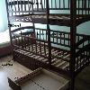 Двухъярусная кровать КАРИНА ЛЮКС в Одессе