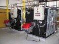 Котел паровой низкого давления SL паропроизводительностью от 100 до 3000 кг/ч.